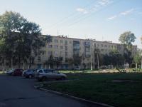 Братск, Кирова ул, дом 35