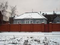 Bratsk,  , house 1. Private house