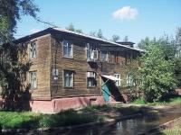Bratsk,  , house 4. Apartment house