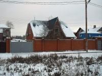 Bratsk,  , house 5. Private house