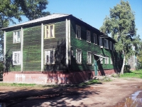 Bratsk,  , house 6. Apartment house