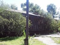 Bratsk,  , house 8Б. Apartment house
