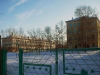 Bratsk, 学校 №27,  , 房屋 10Г