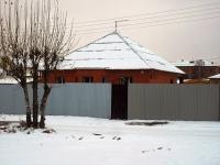 Bratsk,  , house 11. Private house