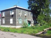 Bratsk,  , house 12А. Apartment house
