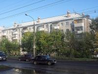 Братск, Комсомольская ул, дом 30