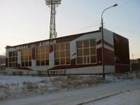Братск, Комсомольская ул, дом 35