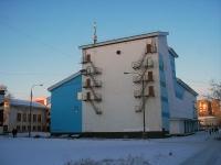 Братск, Комсомольская ул, дом 37