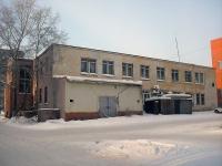 Братск, Комсомольская ул, дом 38