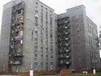 Братск, Комсомольская ул, дом 45