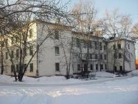 Братск, Комсомольская ул, дом 49
