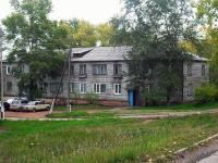 Братск, Комсомольская ул, дом 53