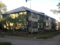 Братск, Комсомольская ул, дом 59