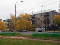 Братск, Комсомольская ул, дом 54