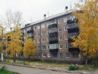 Братск, Комсомольская ул, дом 56