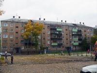 Братск, Комсомольская ул, дом 58