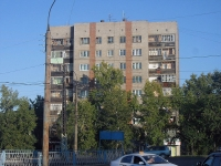 Братск, Комсомольская ул, дом 60
