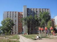Братск, Комсомольская ул, дом 79