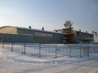 Братск, Курчатова ул, дом 4