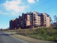 Братск, Курчатова ул, дом 10