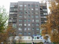 Братск, Мира ул, дом 51
