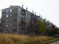 Братск, Мира ул, дом 52