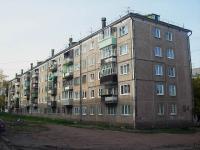 Братск, Мира ул, дом 54