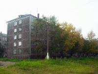 Братск, Мира ул, дом 56