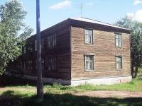 Братск, улица Подбельского, дом 4. многоквартирный дом