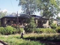 Братск, Подбельского ул, дом 6