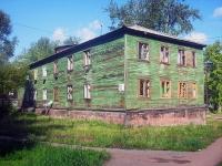 Братск, улица Подбельского, дом 8А. многоквартирный дом