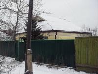 Братск, улица Рябиновая, дом 5. индивидуальный дом