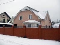 Братск, улица Рябиновая, дом 6. индивидуальный дом