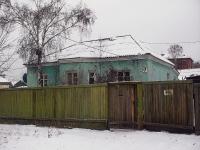 Братск, улица Рябиновая, дом 7. индивидуальный дом