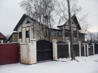 Братск, улица Рябиновая, дом 8. индивидуальный дом