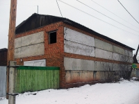 Братск, улица Рябиновая, дом 11А. гараж / автостоянка