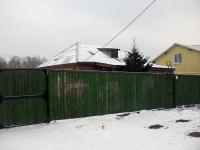 Братск, улица Рябиновая, дом 12. индивидуальный дом