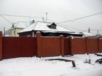 Братск, улица Рябиновая, дом 14. индивидуальный дом