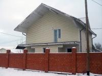 Братск, улица Рябиновая, дом 16. индивидуальный дом
