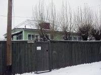 Братск, улица Рябиновая, дом 18. индивидуальный дом