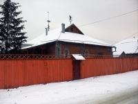 Братск, улица Рябиновая, дом 24. индивидуальный дом