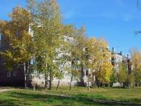 Братск, улица Снежная, дом 22. многоквартирный дом