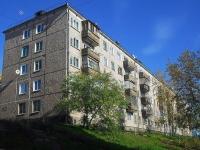 Братск, улица Снежная, дом 33. многоквартирный дом