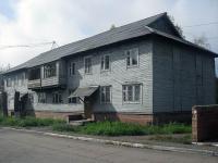 Братск, Южная ул, дом 37