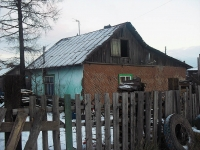 Вихоревка, улица Магистральная 2-я, дом 3. индивидуальный дом