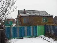 Вихоревка, улица Магистральная 2-я, дом 10. индивидуальный дом