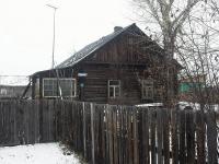 Вихоревка, улица Магистральная 2-я, дом 11. индивидуальный дом