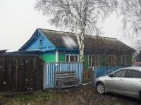 Вихоревка, улица 30 лет Победы, дом 1. индивидуальный дом