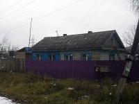 Вихоревка, улица 30 лет Победы, дом 5. индивидуальный дом