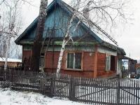 Вихоревка, улица 30 лет Победы, дом 6А. индивидуальный дом